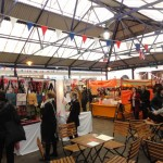 Greenwich Market - Visiting Greenwich - being30.com