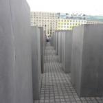 Holocaust Memorial   Berlin   being30.com