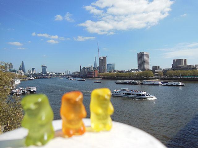 Bears in London