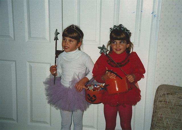 Halloween Age 5