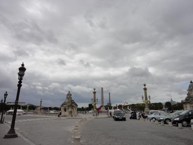 Place de la Concorde - being30.com