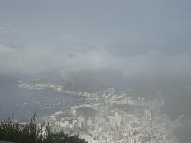View of Rio de Janeiro - being30.com