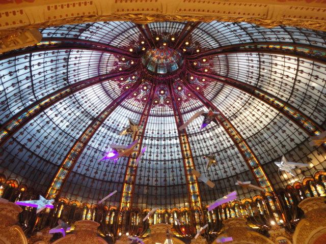 Paris on a budget - being30.com