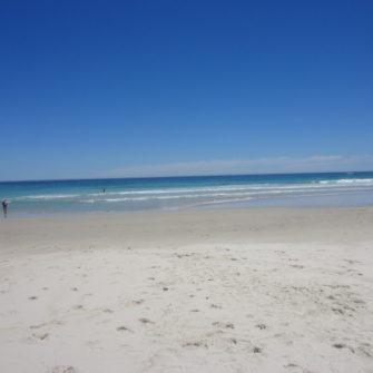 Llandudno Beach - Cape Town - being30.com