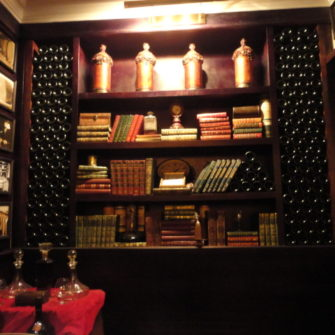 The Hussar Grill - Cape Town - being30.com
