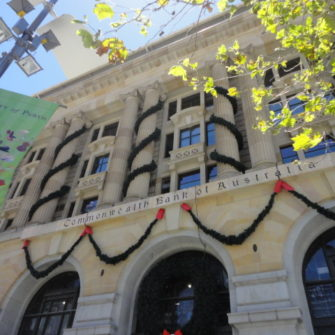 Perth Attractions - Top 5 Places to Visit in Perth - being30.com