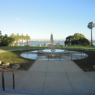 King's Park - Perth Attractions - being30.com