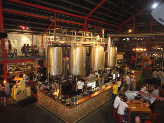 Little Creatures - 5 Things to do in Fremantle - being30.com