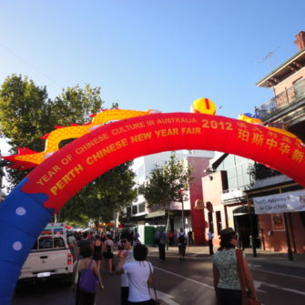 Chinese New Year - Festivals in Perth - being30.com