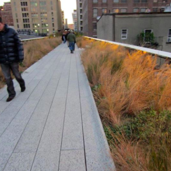 The Highline - NYC on a Budget - being30.com