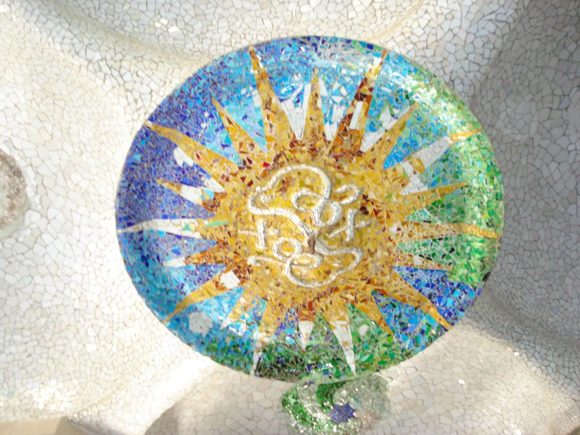 Park Guell - Reasons to Love Barcelona - being30.com