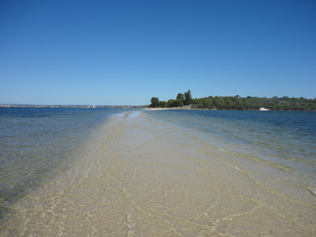 Point Walter – Sunday Afternoons in Perth