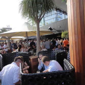 The Aviary - Bar Crawl in Perth - being30.com