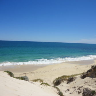Camping in Yanchep