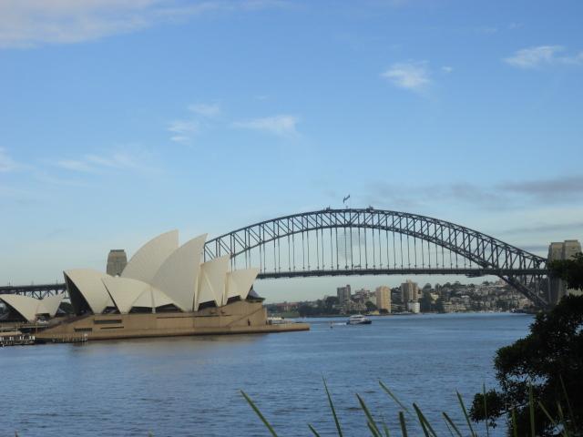 Sydney Harbour Bridge Turns 80 Years Old