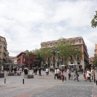 Staying in Madrid - Studying in Madrid - being30.com