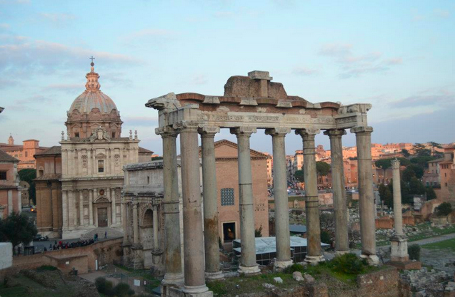 Easter in Rome – Attractions Not To Miss