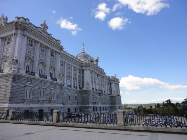 5 Free Tourist Attractions in Madrid