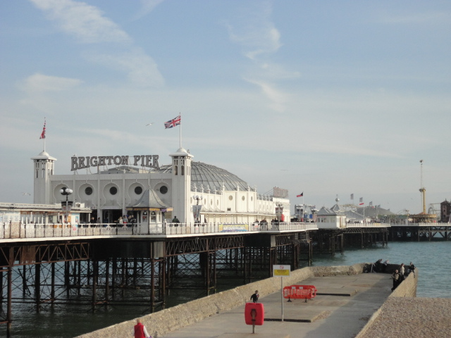 You Don't Need a Reason To Visit Brighton