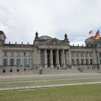 Reichstag | Berlin | being30.com