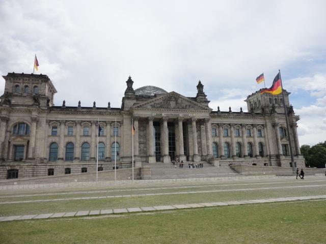 Reichstag | Berlin | being30.com