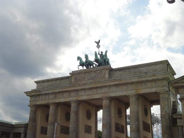 Brandenburg Gate   Berlin   being30.com