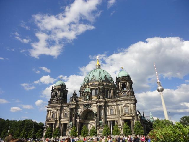 Berlin Dom | 24 Hours in Berlin | being30.com