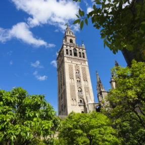 Giralda | Attractions in Seville