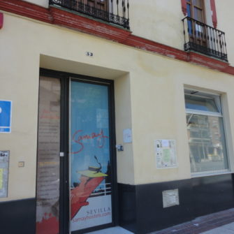Hostel Samay | Accommodation in Seville