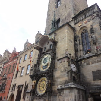 Astronomical Clock | Old Town Square | being30.com