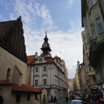 Prague Old Town | being30.com