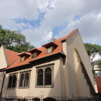 Pinkasova | Jewish Synagogue | being30.com