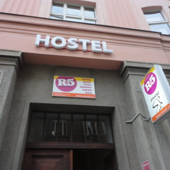 Hostel Rosemary | Prague | being30.com