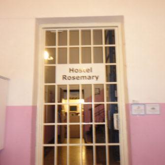 Hostel Rosemary | Accommodation in Prague | being30.com