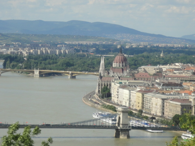 Top 10 Attractions in Budapest, Hungary