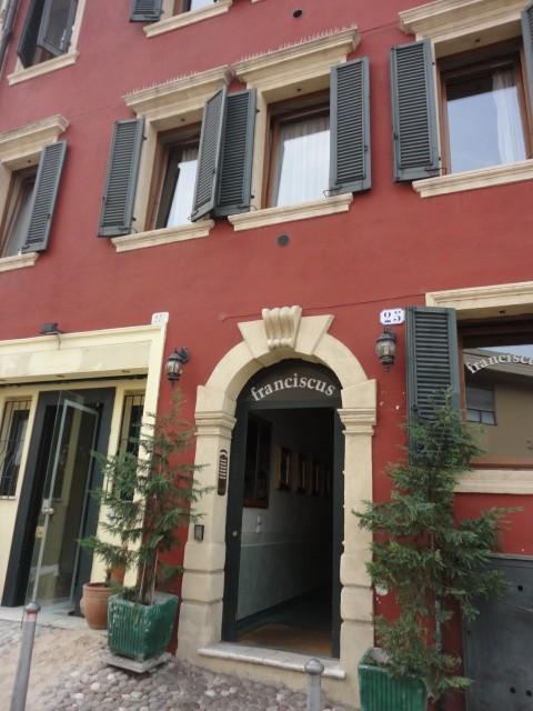 Hotel in Verona