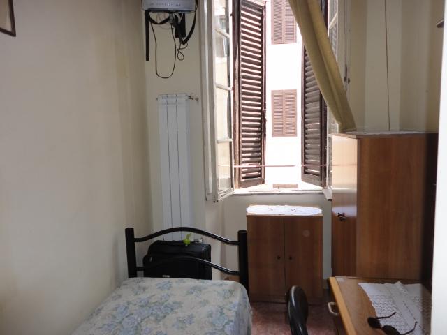 Single Room | Casa Olmata | being30.com