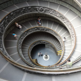 Vatican Museum | being30.com