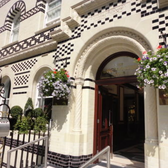 Grange Langham Court Hotel | being30.com