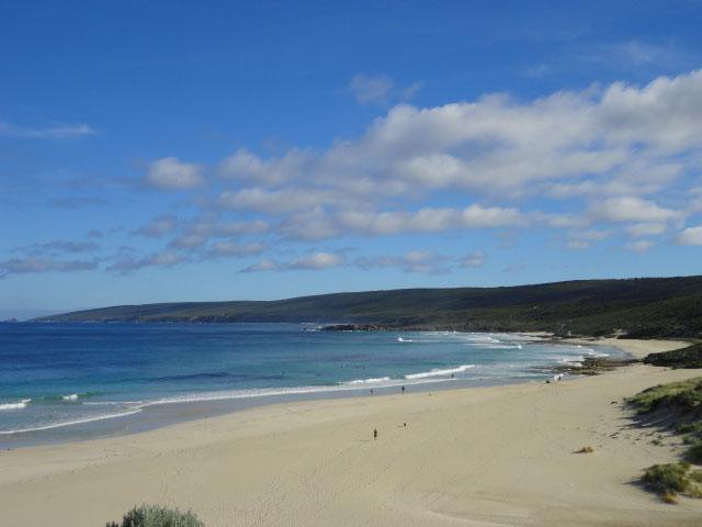 Weekend in Yallingup, Western Australia