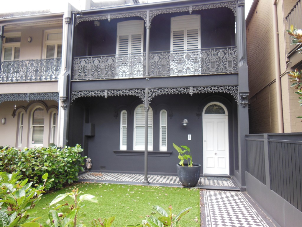 Finding a Place to Live in Sydney