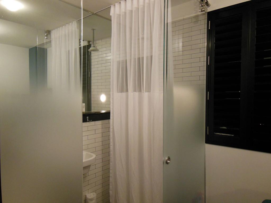 Pod Shower
