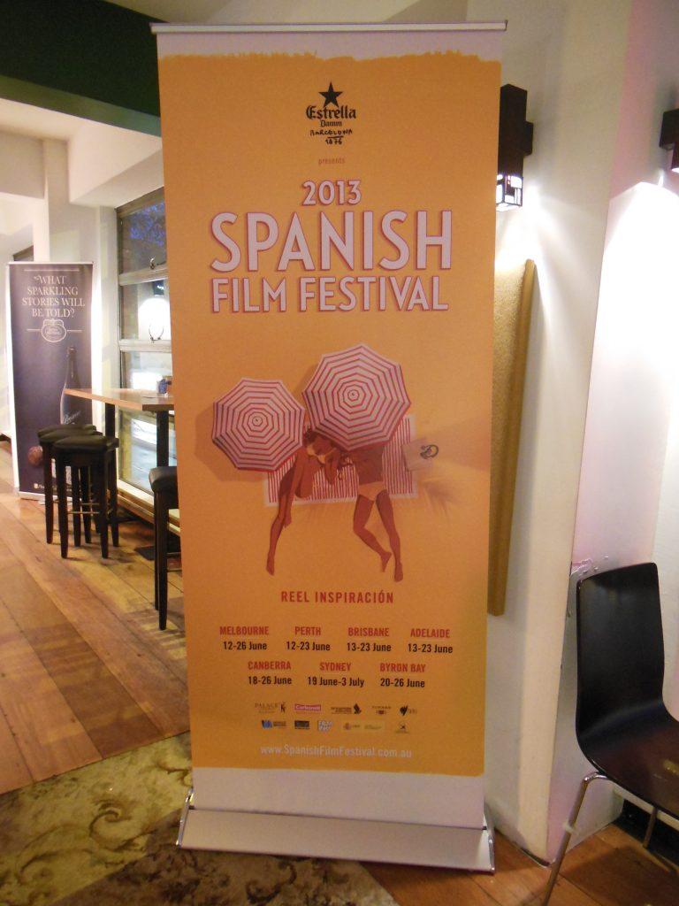 Spanish Film Festival in Sydney, Australia