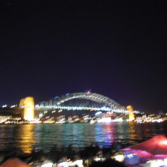 Harbour Bridge Viva