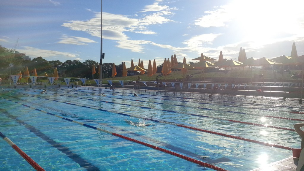 Prince Alfred Pool