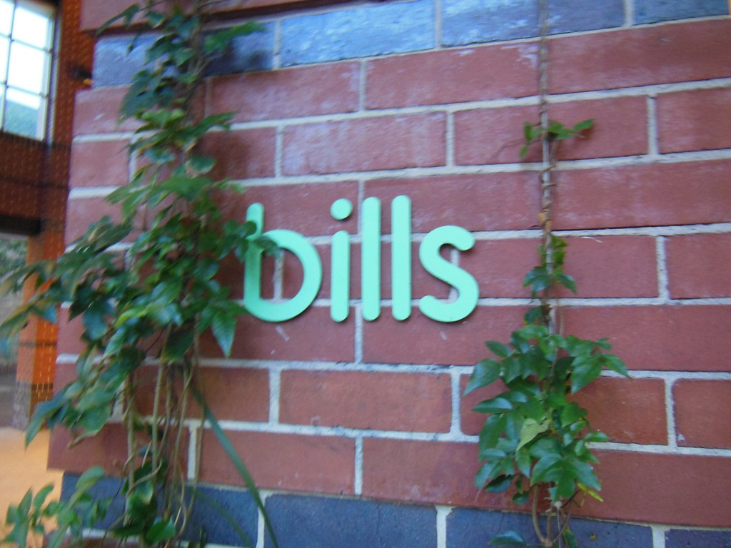 Bills Surry Hills