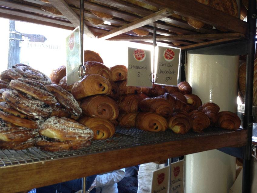 Bourke Street Bakery small