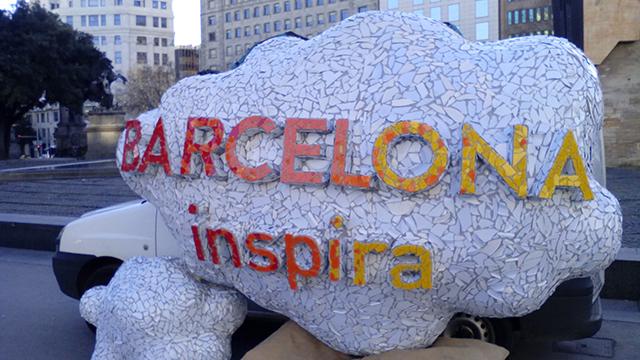 Barcelona Inspire