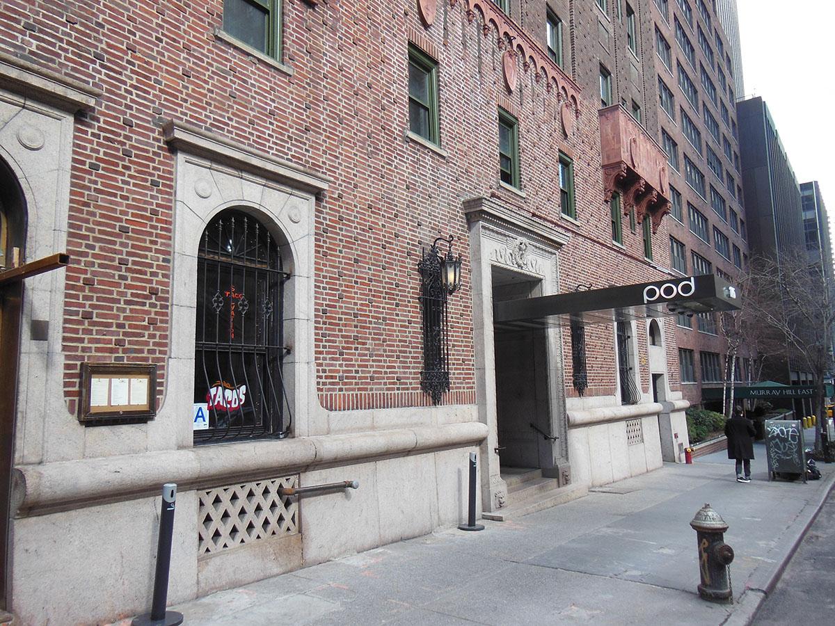 top budget hotels in new york city travel. Black Bedroom Furniture Sets. Home Design Ideas