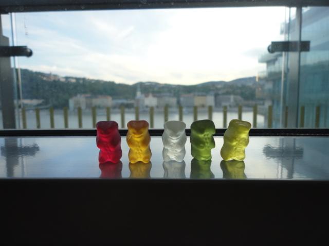 Budapest Bears